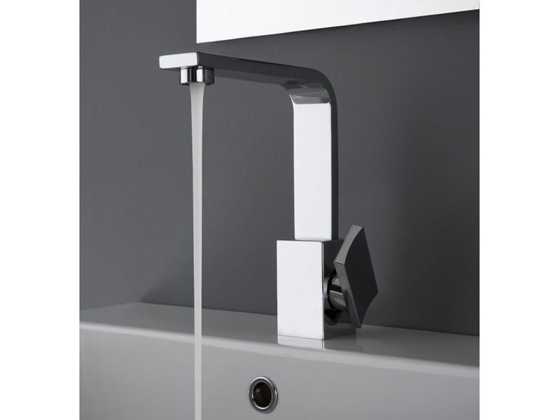 Countertop 1 hole washbasin mixer TARGA | Washbasin mixer - Graff Europe West