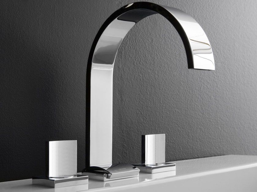 Sade grifo para lavabo de sobre encimera by graff europe west - Grifos para lavabos sobre encimera ...