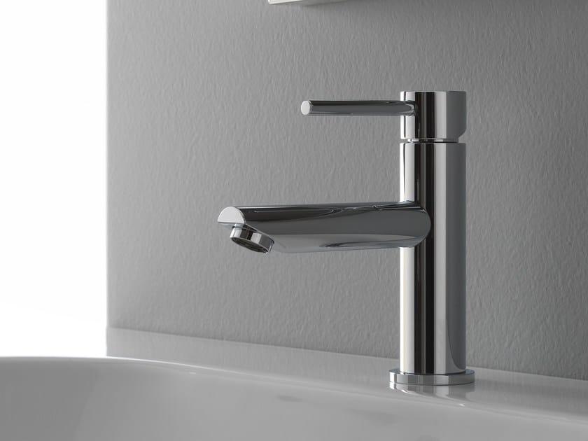 1 hole washbasin mixer M.E. 25 | Washbasin mixer - Graff Europe West