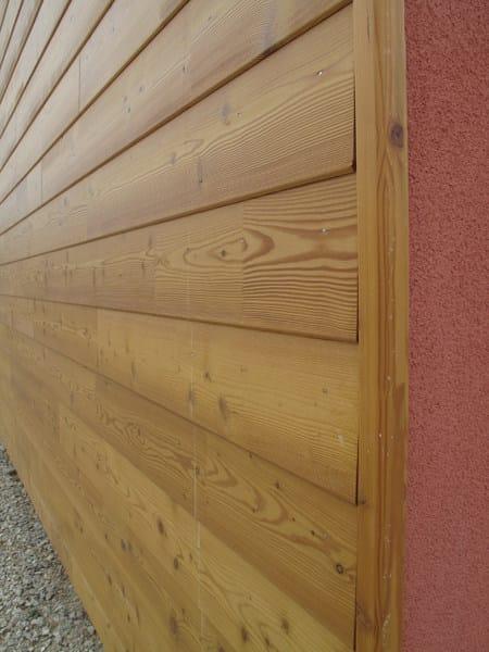 Pannello in legno per facciate FUNLAM® - Simonin