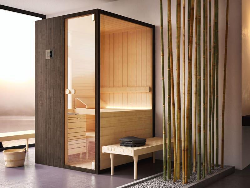 Finnish sauna LOYLY by Glass1989