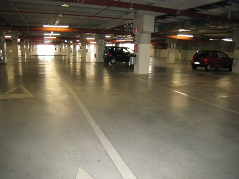 Parcheggio CC Giardini di Jesolo
