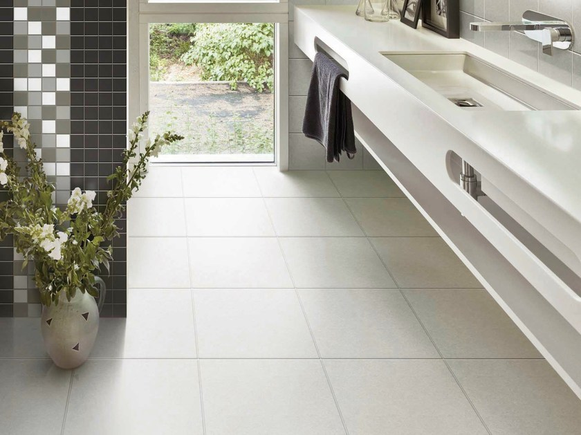 Glazed stoneware wall/floor tiles CRISTALLI+ - CERAMICA VOGUE