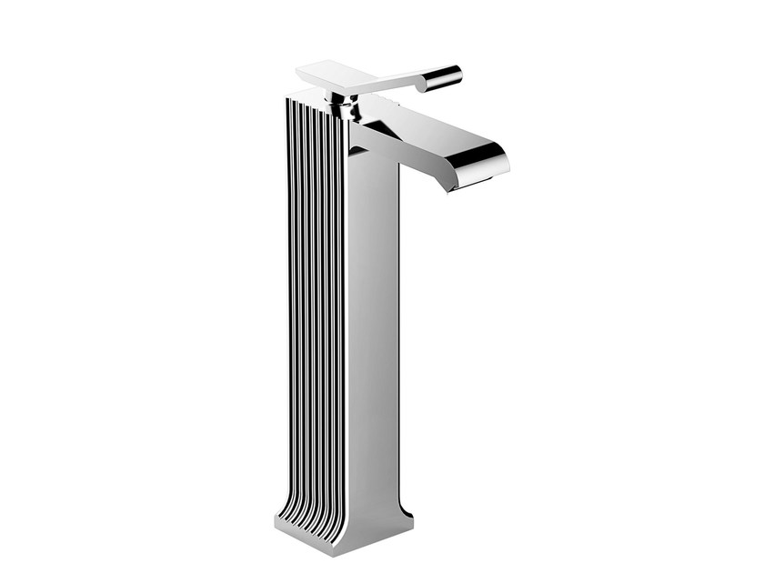 Single handle washbasin mixer CASANOVA 3222HPMC - RUBINETTERIE STELLA