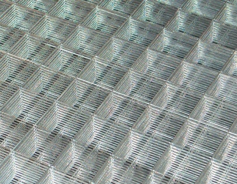 Electro welded mesh GUTTA WZ - GUTTA ITALIA