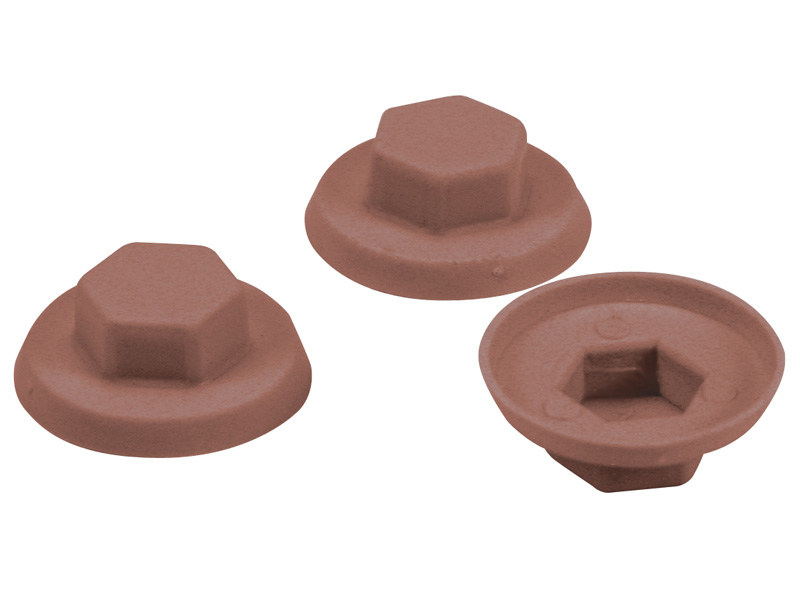 Accessory for roof Screw caps - ISOPAN