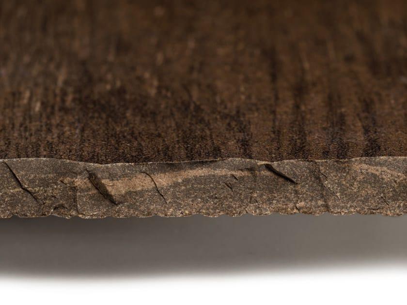 Pavimento rivestimento in gres porcellanato effetto legno for Scale in gres porcellanato effetto legno