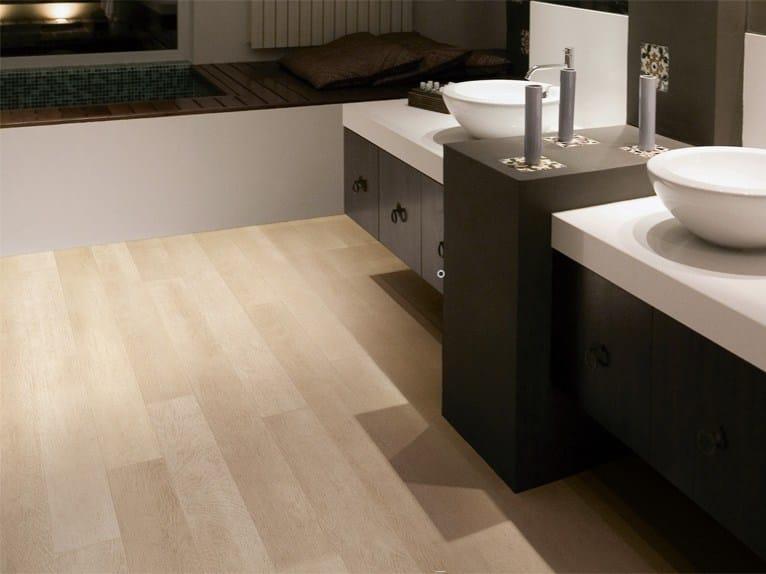 rivestimento bagno effetto legno grigio  pasionwe, Disegni interni