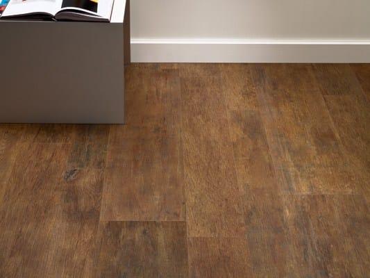 Pavimento rivestimento in gres porcellanato effetto legno - Losas imitacion madera ...