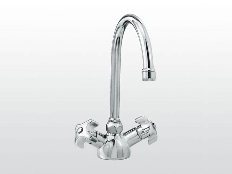 Kitchen tap EMISFERO | 3230 - RUBINETTERIE STELLA
