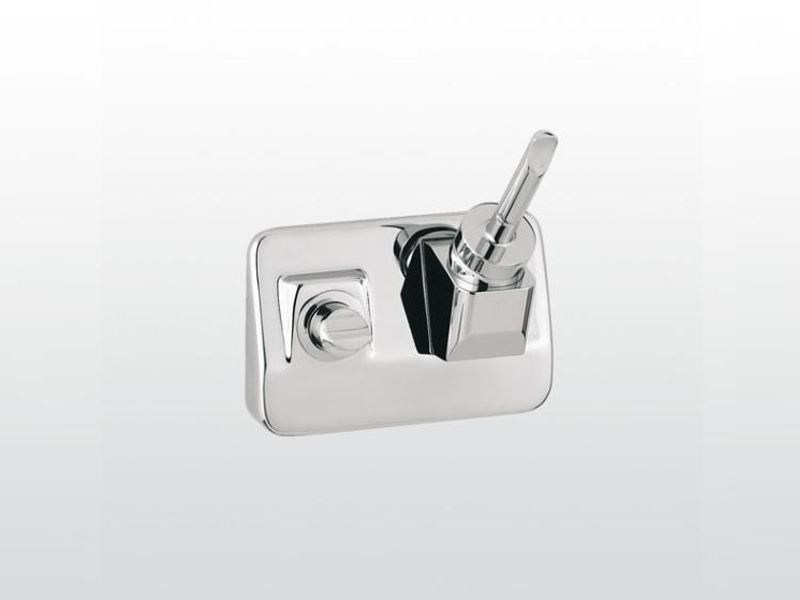 Wall-mounted shower mixer with diverter with diverter BOX | 3254 - RUBINETTERIE STELLA