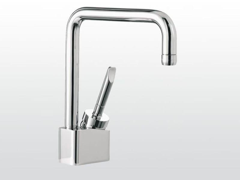 Kitchen mixer tap BOX | Kitchen mixer tap - RUBINETTERIE STELLA