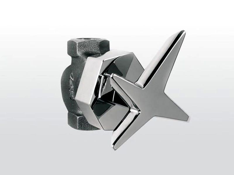 Wall-mounted washbasin tap STELLA   0/154 - RUBINETTERIE STELLA
