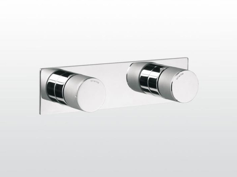 Bathtub tap / shower tap BAMBOO | 3254TR/PS - RUBINETTERIE STELLA