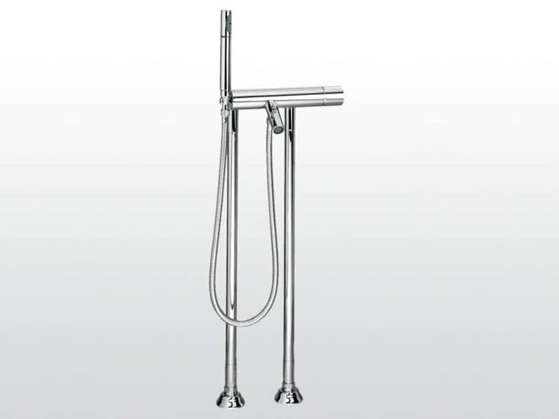 Bathtub tap / shower tap BAMBOO | 3267CL306 by RUBINETTERIE STELLA