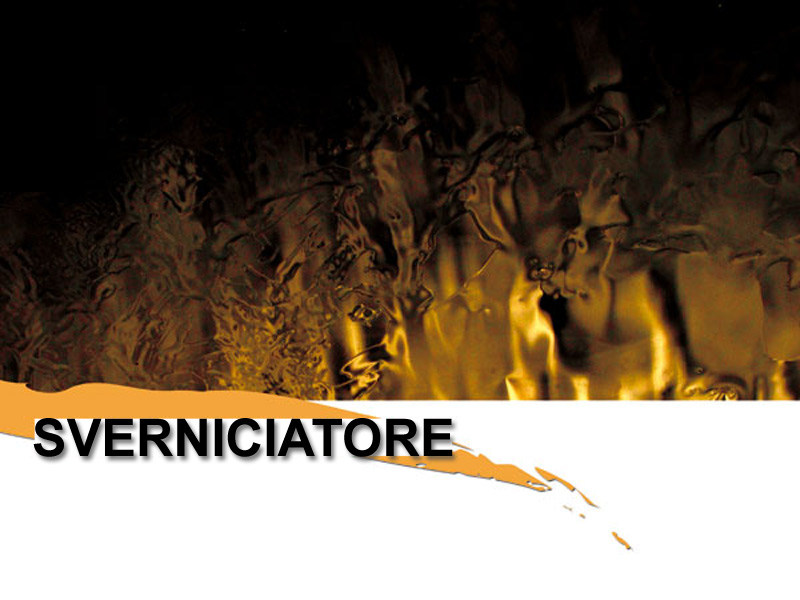 Paint remover SVERNICIATORE - COLORIFICIO ATRIA