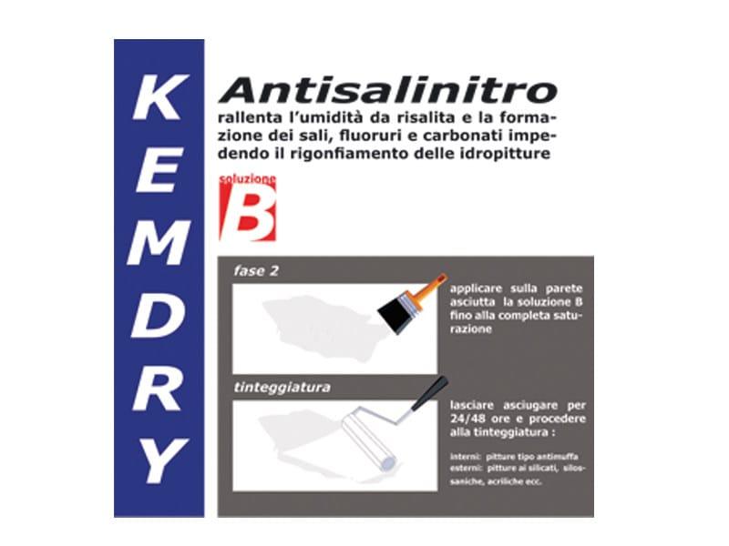 Primer KEMDRY B - COLORIFICIO ATRIA