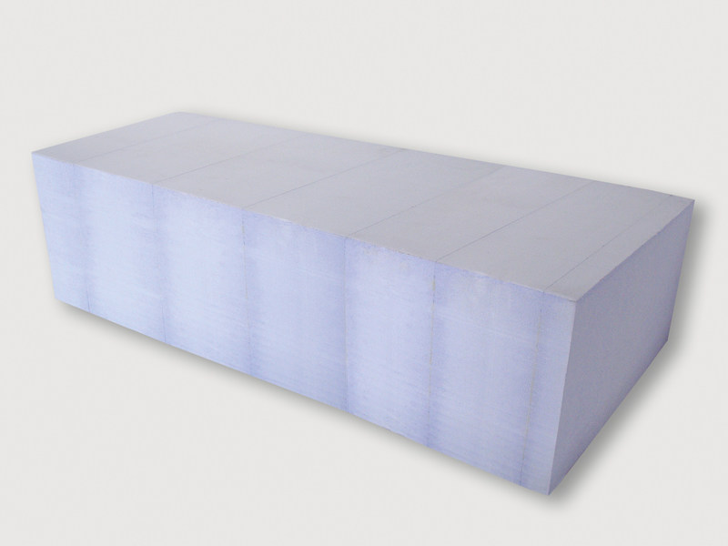 XPS thermal insulation panel X-FOAM® COB WALL - Ediltec