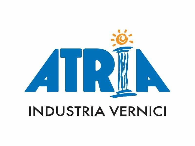 Flooring protection CATALIZZATORE ATRIAPLASTIC P by COLORIFICIO ATRIA