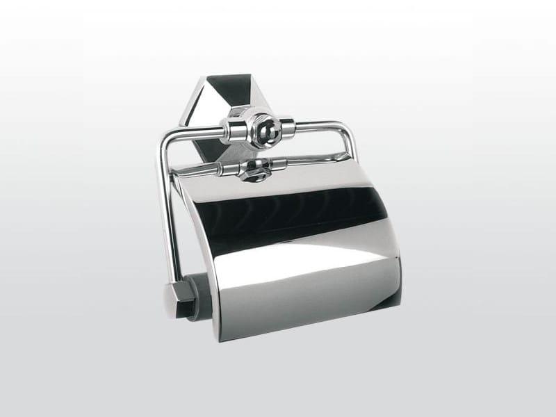 Toilet roll holder ECCELSA 1032 by RUBINETTERIE STELLA