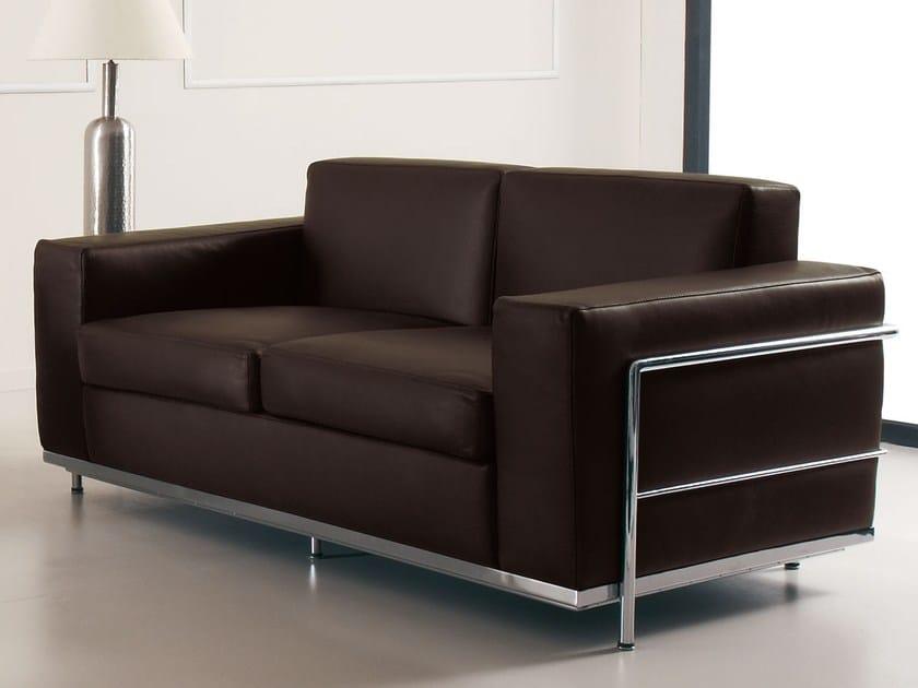 2 seater sofa COOK - ITALY DREAM DESIGN - Kallisté