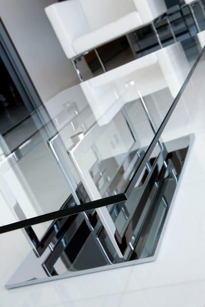 Tavolini da salotto vetro moderni : tavolini da salotto in vetro ...