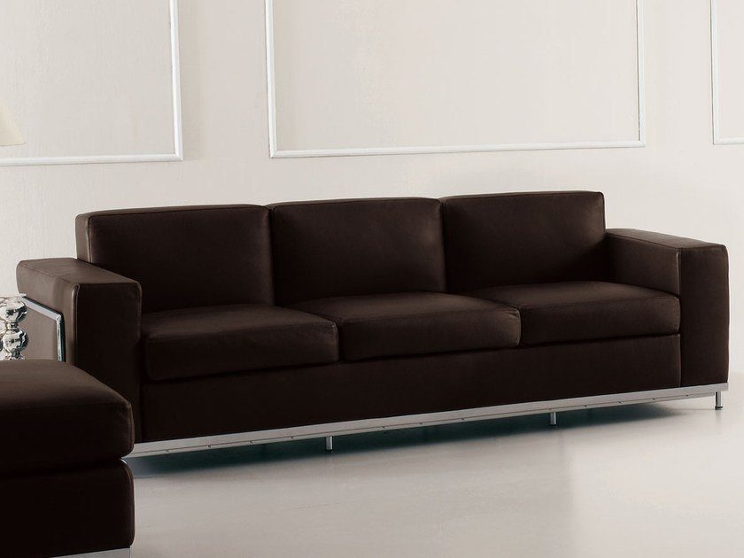 3 seater sofa HAWAII by Italy Dream Design