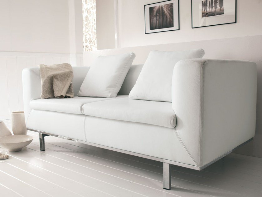 2 seater sofa MIAMI - ITALY DREAM DESIGN - Kallisté