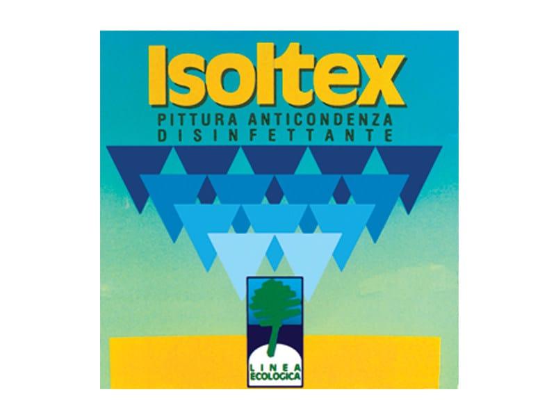 Insulating or inhibiting varnish ISOLTEX by COLORIFICIO ATRIA