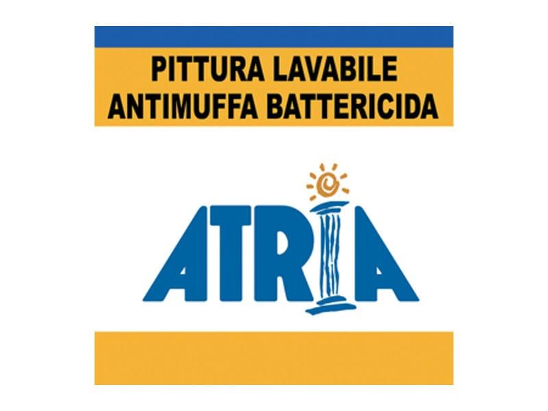 Washable water-based paint PITTURA LAVABILE - COLORIFICIO ATRIA
