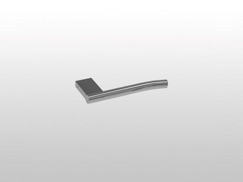 Toilet roll holder BAMBOO   Toilet roll holder - RUBINETTERIE STELLA