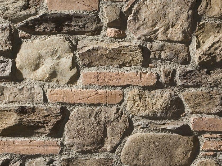 Rivestimento in pietra ricostruita lisboa linea ecopiedra - Prezzi pietre da rivestimento interno ...