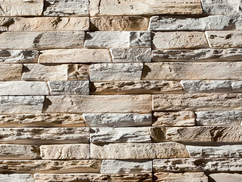 Ecopiedra elementos de piedra artificial para fachadas - Fachadas de piedra artificial ...