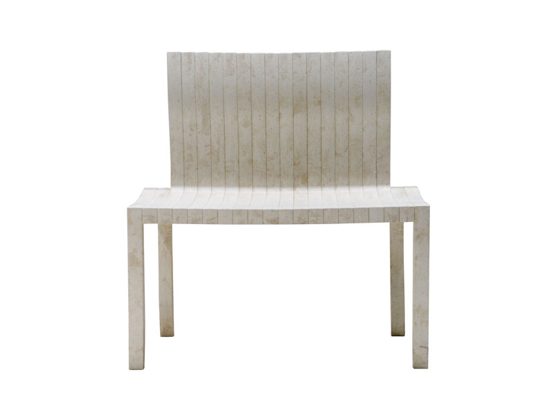 Modular wooden bench 10 - UNIT SYSTEM by Artek