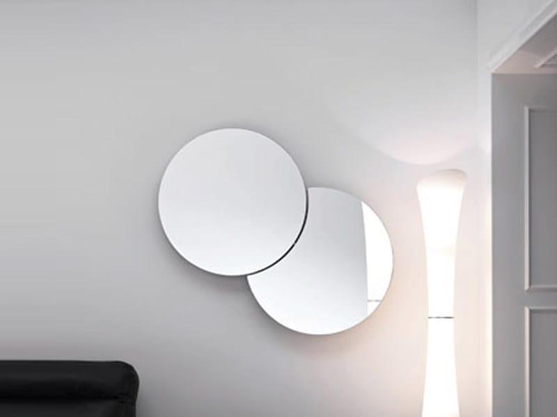 Mirror GLASS PROJECT | Mirror - Vetraria Pescini