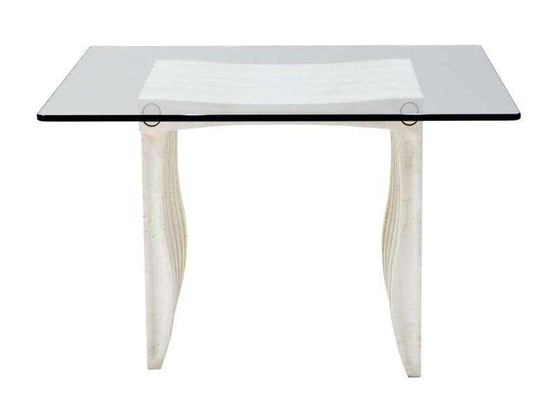 Rectangular wooden table 10 - UNIT SYSTEM | Rectangular table - Artek