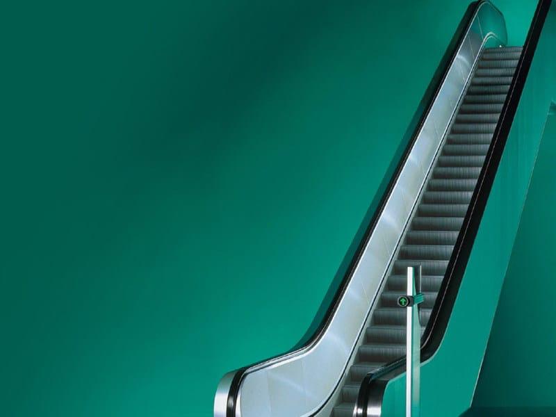 Escalator 513 NPE - OTIS Servizi