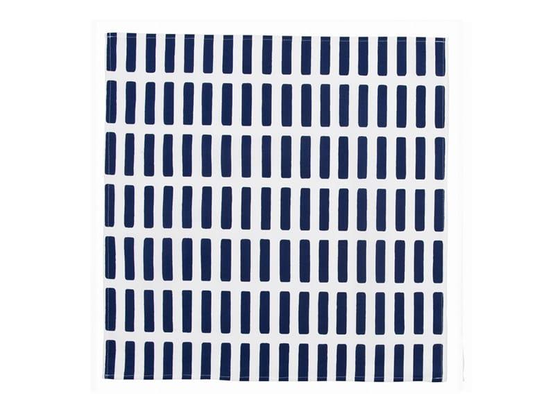 Fabric napkin SIENA | Napkin - Artek