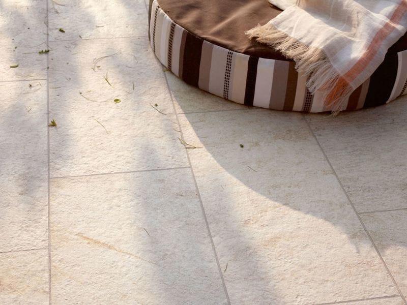 Indoor/outdoor wall/floor tiles MULTIQUARTZ - MARAZZI
