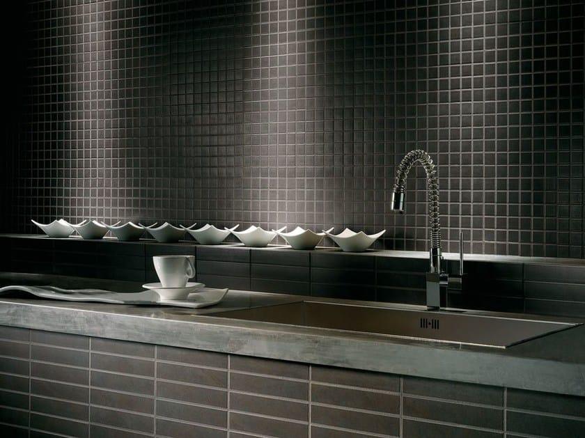 Porcelain stoneware Mosaic - Easy