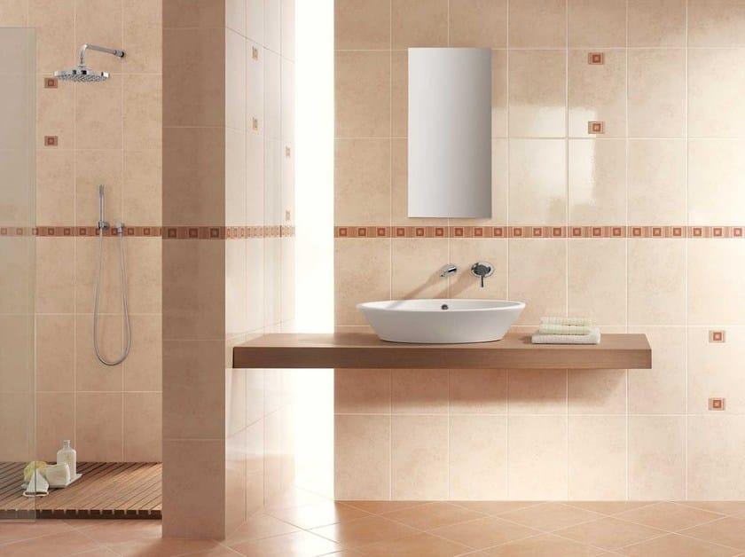 pavimenti e rivestimenti bagno classico: marchioro edilizia showroom. - Arredo Bagno Lanciano