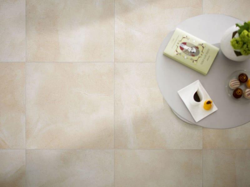 Porcelain stoneware flooring FONTAROSA - MARAZZI