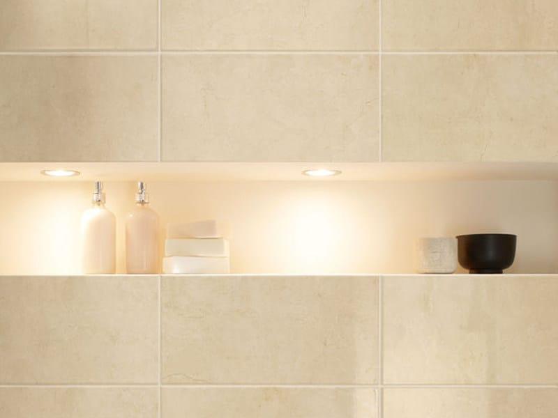 Rivestimento in ceramica monocottura suite marazzi for In legge suite in affitto