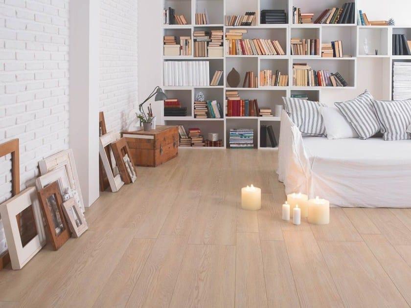 Pavimento in gres porcellanato effetto legno treverk marazzi for Opinioni gres porcellanato effetto legno