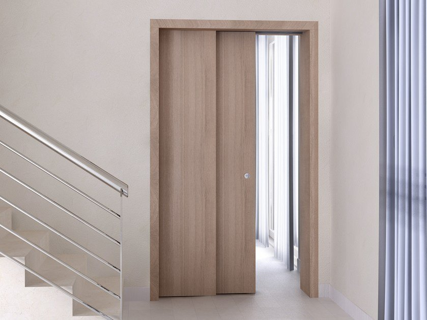 Casa immobiliare accessori controtelaio porta scorrevole - Porta scorrevole a scomparsa ...