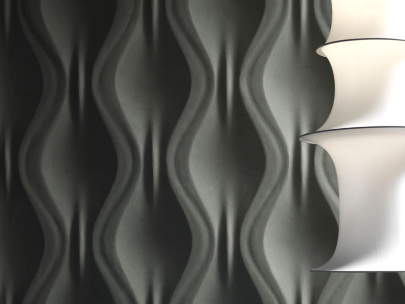 3D Wall Panel ONDA by 3D Surface