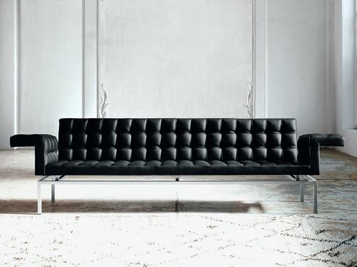 Contemporary style sofa BOSS | Sofa - ALIVAR