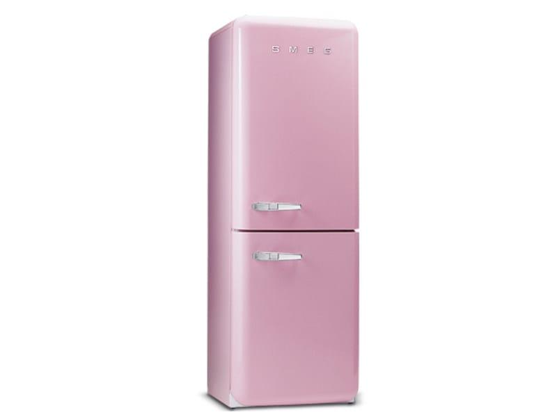 Combi refrigerator Class A + + FAB32RRON1 | Refrigerator - Smeg