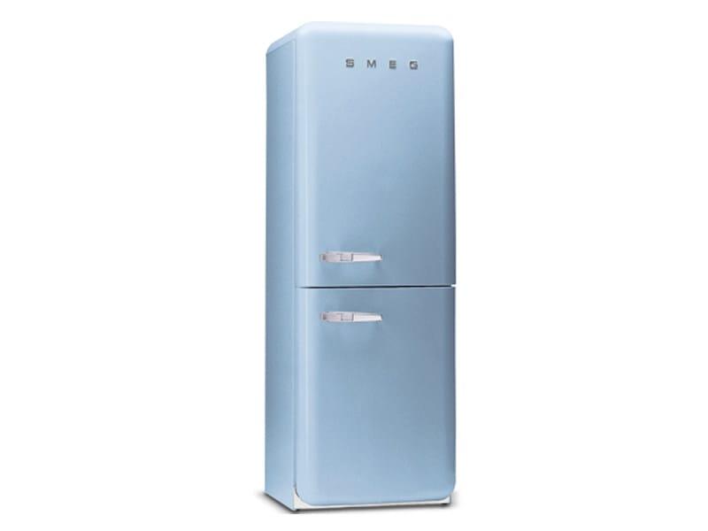 Combi refrigerator Class A + + FAB32RAZN1 | Refrigerator - Smeg