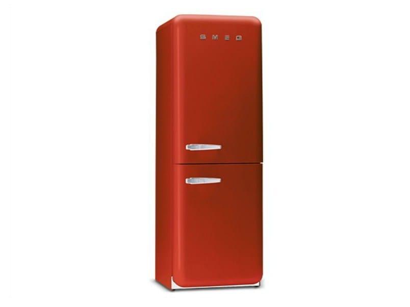 Combi refrigerator Class A + + FAB32RR1 | Refrigerator - Smeg